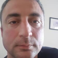 Μαριαποστόλης - Profil Użytkownika