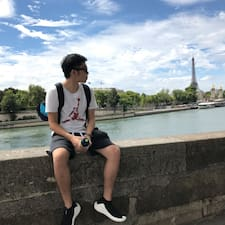 翔雨 User Profile