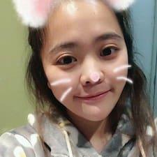 Профиль пользователя 嘉馨