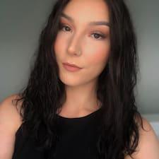 Profil korisnika Katie