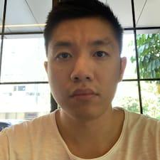Kelvin - Uživatelský profil
