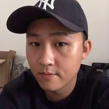 Профиль пользователя Tianshu