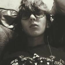 杰铭 User Profile