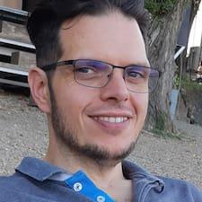 Zsolt User Profile