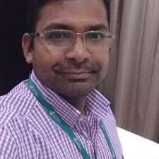 Profilo utente di Selvasankar