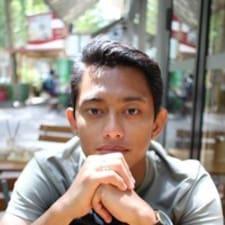 Efraim User Profile