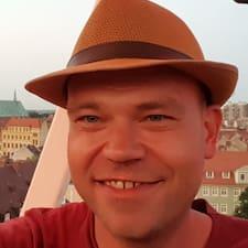 Grzegorz的用戶個人資料
