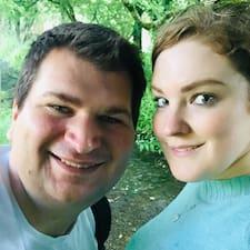 Justin&Nicole Kullanıcı Profili
