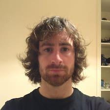 Profil utilisateur de Conall