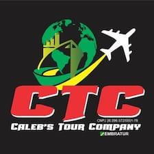 Caleb'S Tour