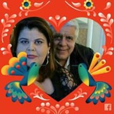 Profil utilisateur de Cezar Augusto
