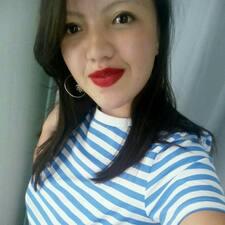 Nutzerprofil von Angie Paola