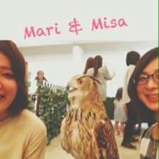 Perfil de usuario de Mari