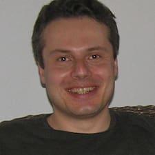 Lenny User Profile