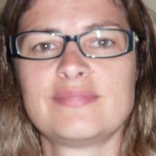 Aurélie - Uživatelský profil