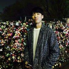 Nutzerprofil von Hojin