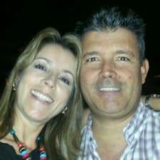 โพรไฟล์ผู้ใช้ Martha Y Luis