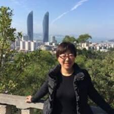 Profil utilisateur de Yangyang