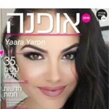 Yaara User Profile