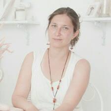 Profil korisnika Nadezhda
