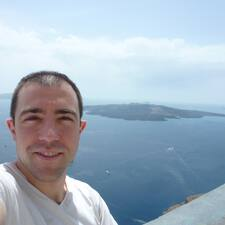 Profilo utente di Carlos Javier