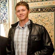 Brady User Profile
