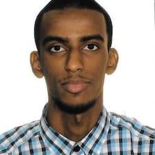 โพรไฟล์ผู้ใช้ Omar