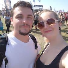 Sandra & Milan - Uživatelský profil