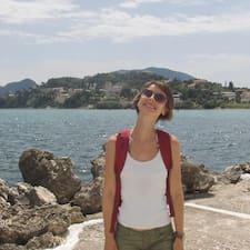 Sladjana - Uživatelský profil
