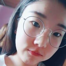Nutzerprofil von 怡婷