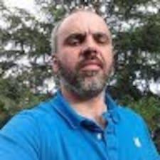 Vanderli Garcia User Profile