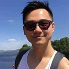 Chen-Hsuin User Profile
