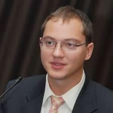Святослав - Profil Użytkownika