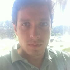 Profil korisnika Gabriel Matias