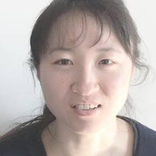 瑭琦 User Profile