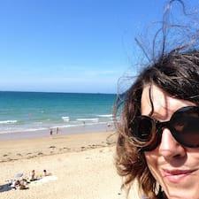Profil korisnika Angélique