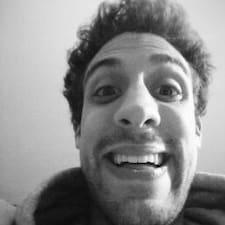 Mathieu Kullanıcı Profili