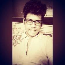 Profil utilisateur de Dharmil