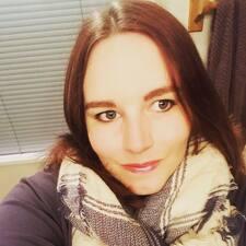 Profil utilisateur de Lauren