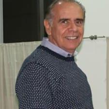 Profilo utente di Claudio Antonio