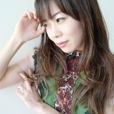 Profil utilisateur de Mami