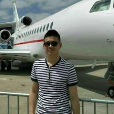 Profilo utente di Xinsheng