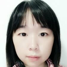 Profil utilisateur de 琪琦