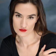 Dakota Brukerprofil