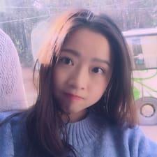 Xiaoqian Brugerprofil