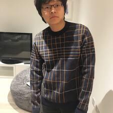 Chenwu User Profile