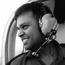 Profilo utente di Ajit