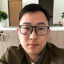 Profil utilisateur de 呈曙