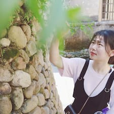 Profilo utente di 玮玲