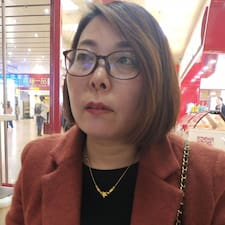 Профиль пользователя 成霞
